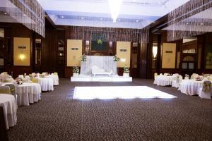 Cataract Pyramids Resort, Hotel  Il Cairo - big - 9