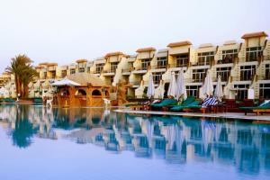 Cataract Pyramids Resort, Hotel  Il Cairo - big - 7