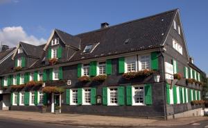 Hotel Zur Eich - Ellinghausen