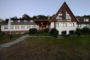 Land-gut-Hotel Barbarossa - Berga