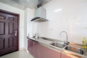 Yi Jia Apartment, Apartments  Kunming - big - 4