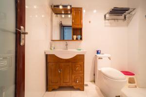 Yi Jia Apartment, Apartments  Kunming - big - 6