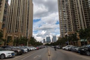 Yi Jia Apartment, Apartments  Kunming - big - 7