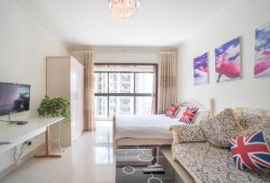 Yi Jia Apartment, Apartments  Kunming - big - 9