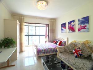 Yi Jia Apartment, Apartments  Kunming - big - 10