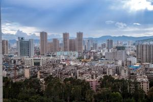 Yi Jia Apartment, Apartments  Kunming - big - 11