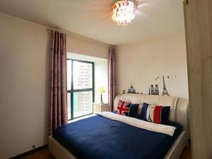 Yi Jia Apartment, Apartments  Kunming - big - 28