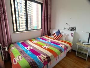 Yi Jia Apartment, Apartments  Kunming - big - 27