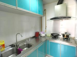 Yi Jia Apartment, Apartments  Kunming - big - 26