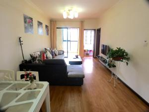 Yi Jia Apartment, Apartments  Kunming - big - 23