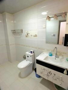 Yi Jia Apartment, Apartments  Kunming - big - 15
