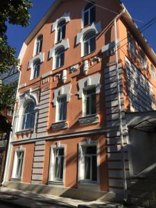 Гостевой дом Каскад, Кисловодск