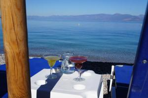 Stavento Achaia Greece
