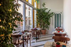 Palazzo Starace, Penziony  Sorrento - big - 75