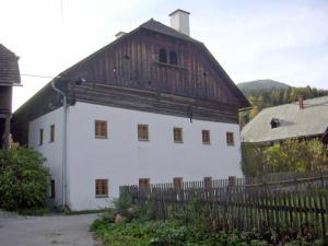 Bruggerhaus - Lachtal