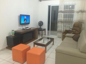 Apartamento Beach Living, Apartmanok  Aquiraz - big - 21