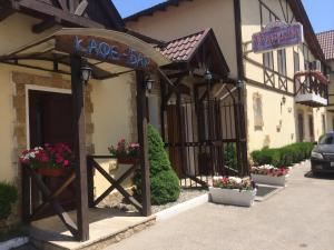 Hotel Usadba - Bol'shoy Gotsatl'
