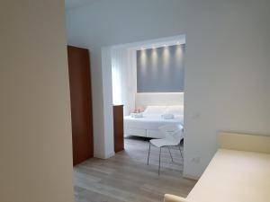 Hotel Sorriso, Отели  Милано-Мариттима - big - 71