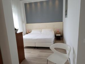 Hotel Sorriso, Отели  Милано-Мариттима - big - 7