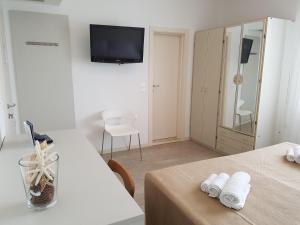 Hotel Sorriso, Отели  Милано-Мариттима - big - 66