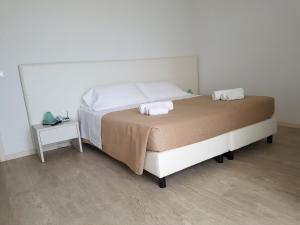 Hotel Sorriso, Отели  Милано-Мариттима - big - 63