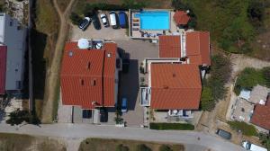 Villa Jurac, Apartmány  Povljana - big - 323