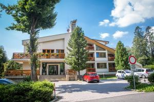 Apartmany Belianky - Tatranská Lomnica