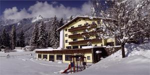 Hotel Haus Diana Reutte Rakousko