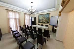 Hotel Royal Craiova, Hotely  Craiova - big - 115