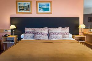 . Hotel Campo Alegre
