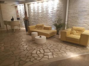Hotel Sorriso, Отели  Милано-Мариттима - big - 33