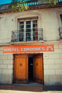 Hostel Cordobés, Hostely  Córdoba - big - 99