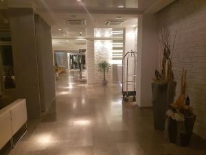 Hotel Sorriso, Отели  Милано-Мариттима - big - 35