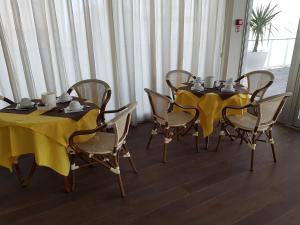 Hotel Sorriso, Отели  Милано-Мариттима - big - 22