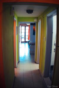 Hostel Cordobés, Hostely  Córdoba - big - 89