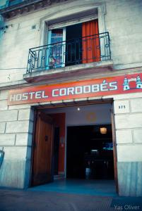 Hostel Cordobés, Hostely  Córdoba - big - 85