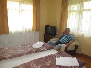 obrázek - Guest House Zhabokrek