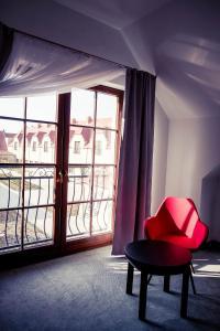 Hotel Pałac Krotoszyce