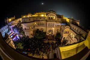 Alsisar Mahal- Heritage Hotel, Отели  Alsīsar - big - 90