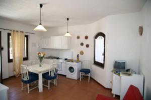 Apartment mit 2 Schlafzimmern (6 Erwachsene + 1 Kind)