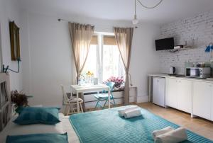 Pilotow 87 Apartments, Appartamenti  Cracovia - big - 108