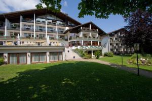 Hotel Hahnenkleer Hof - Hahnenklee-Bockswiese
