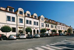 Hotel Vis a Vis Lancut