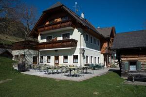 Berggasthof Zierer - Hotel - Liezen