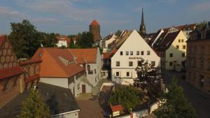 Altstadt Hotel - Hilbersdorf