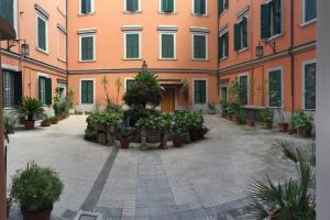 Casa Ostiense - abcRoma.com