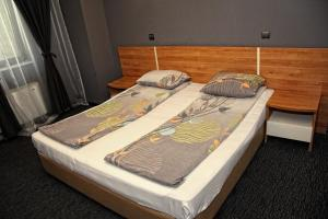 Double Room Hotel - Restaurant Chairite