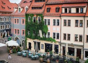 Pirnscher Hof - Hotel Garni - Pirna