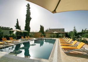 Auberges de jeunesse - Villa Galilee Boutique Hotel and Spa