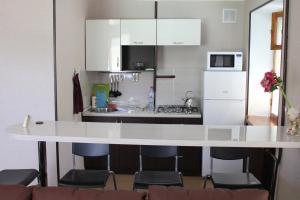 De Luxe Apartment on Lenina 40 - Voskresenskoye
